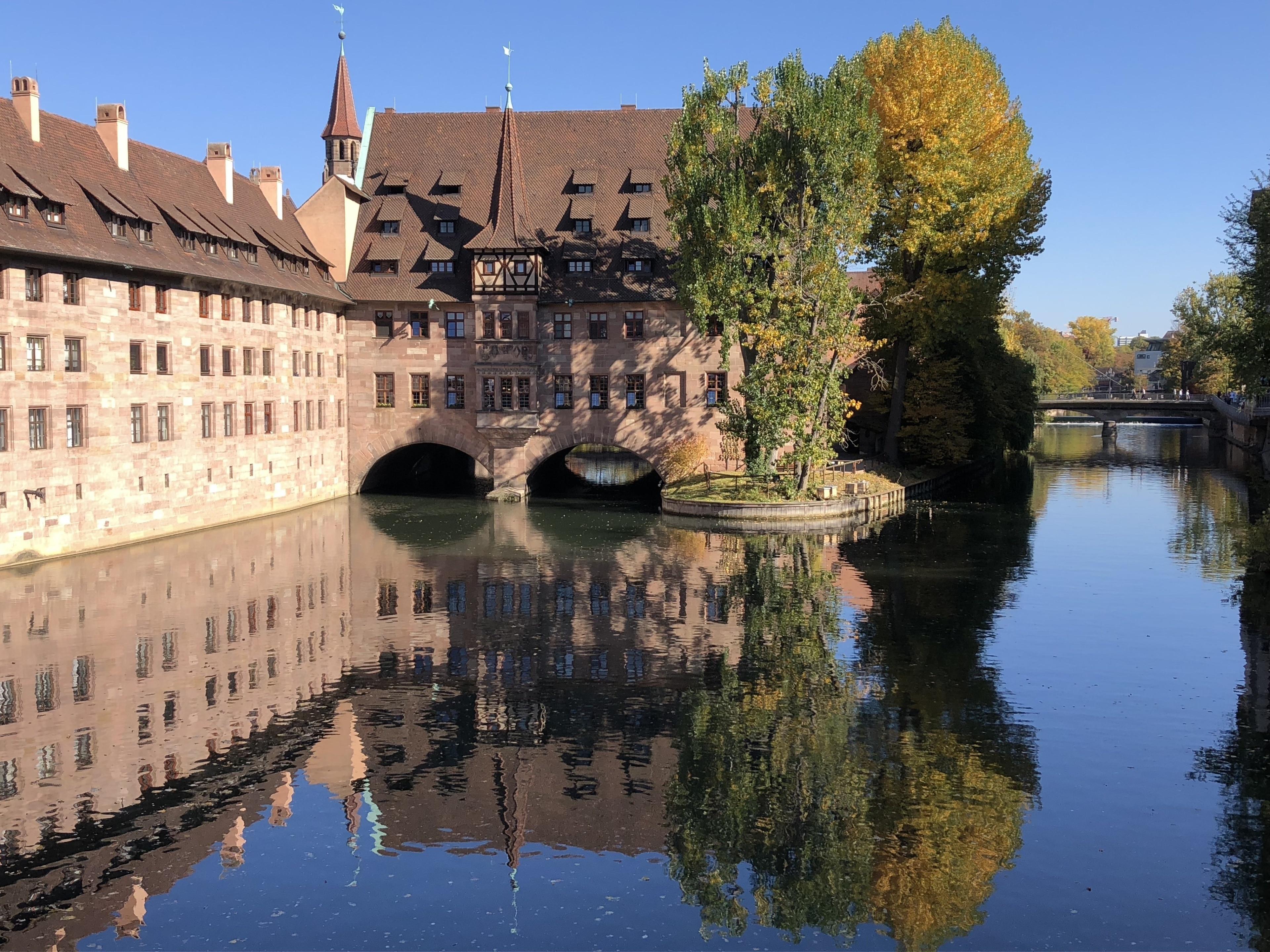 Stein, Bayern, Deutschland