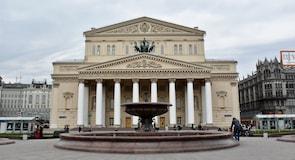 Veľké divadlo (Boľšoj teatr)
