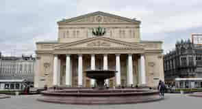 Bolsjoi-teatret