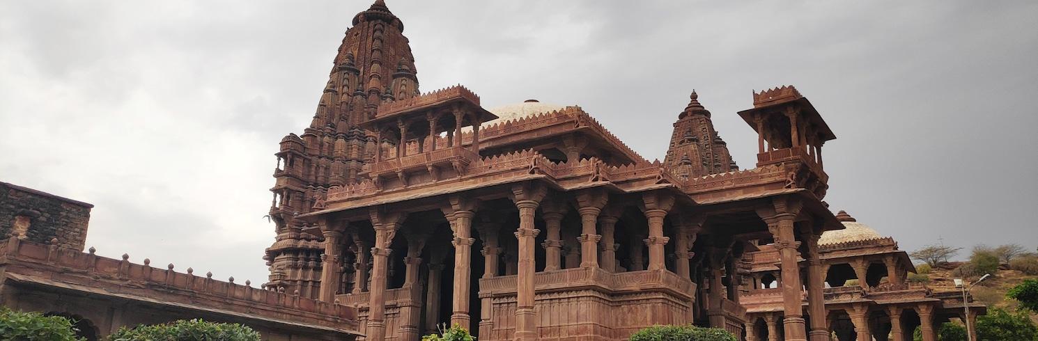 Mandore, India