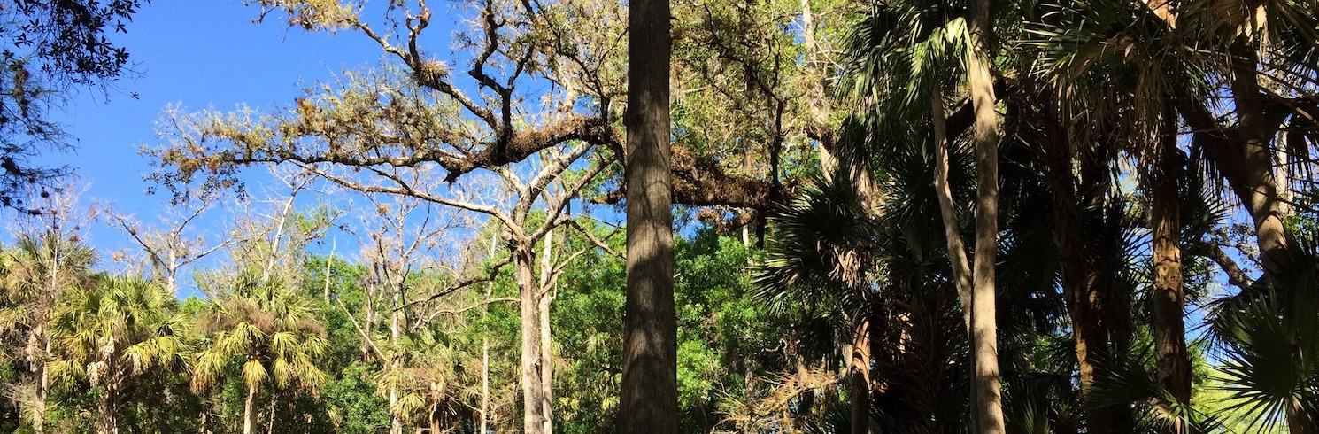 Palmdale, Florida, USA