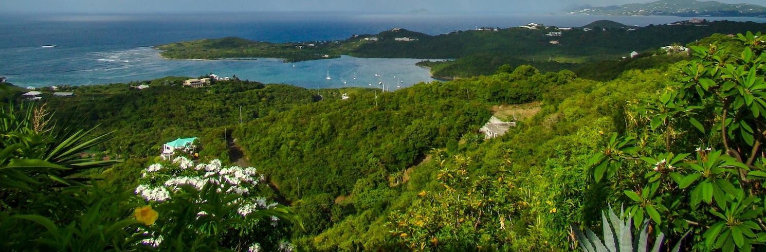 Estate Teague Bay, Amerikaanse Maagdeneilanden