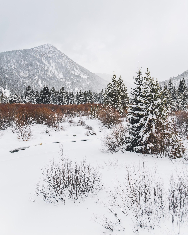 Mountain House, Keystone, Colorado, United States of America