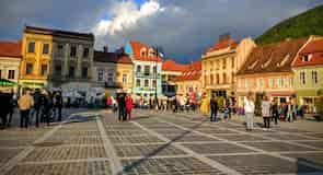 Piata Sfatului