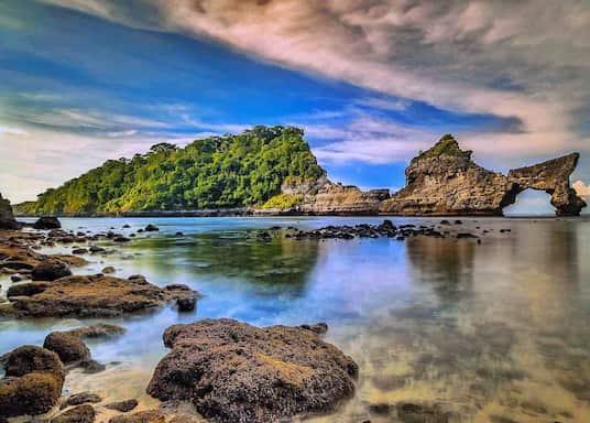 Kebayoran Lama, Indonesia