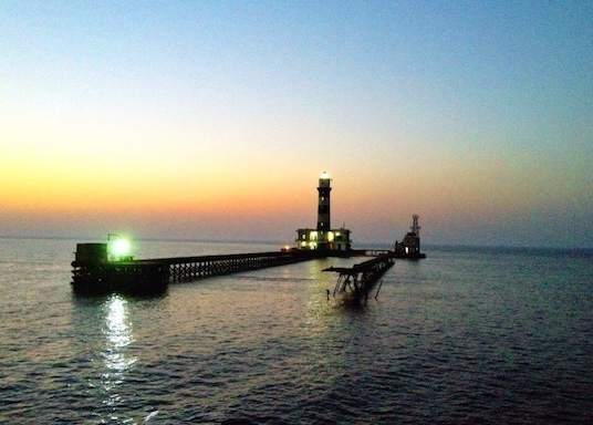 Guvernorát Suez, Egypt