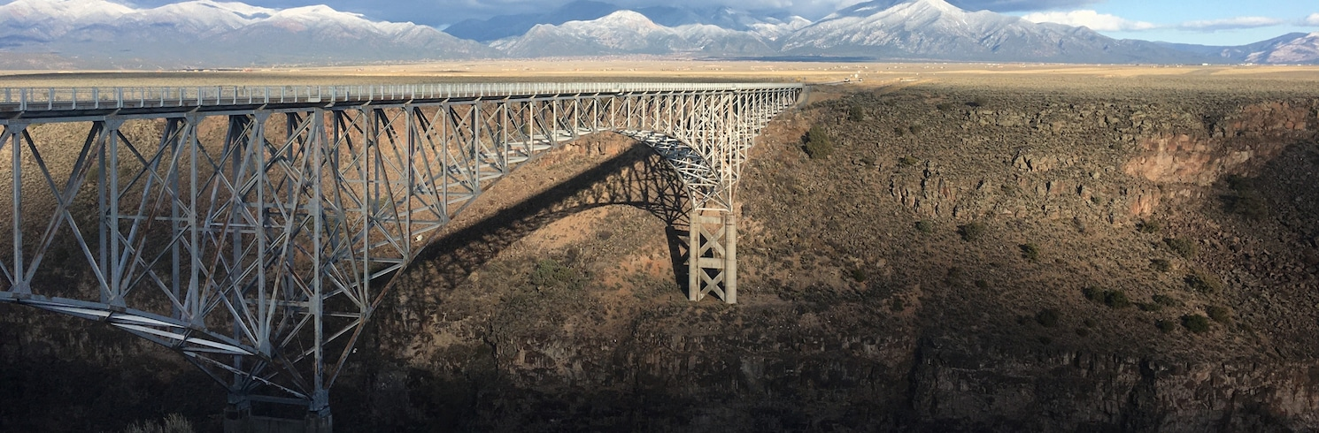Carson, New Mexico, Amerika Serikat
