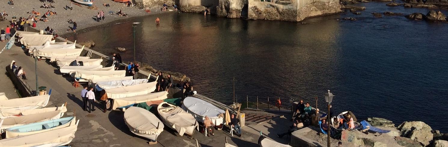 Genua, Włochy