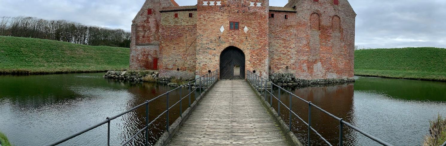 Spøttrup, Dinamarca