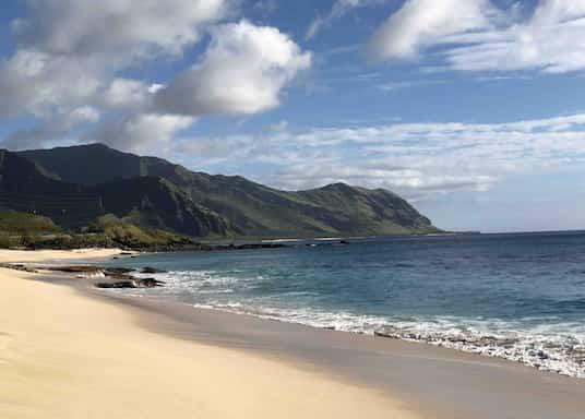 Waianae, Hawaï, États-Unis d'Amérique