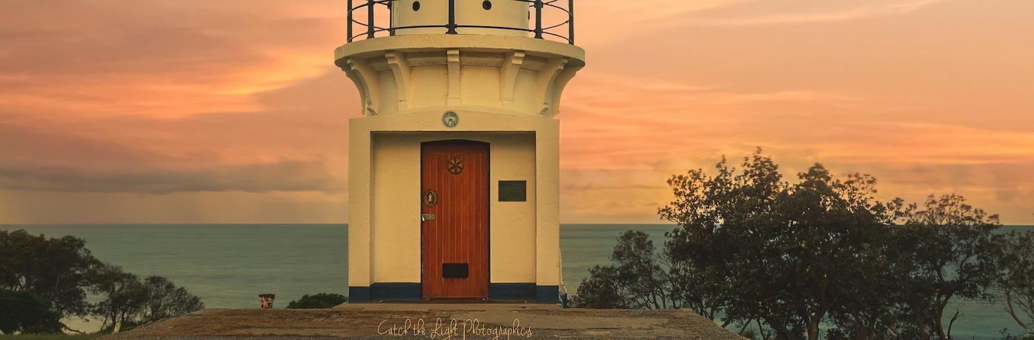 Баллина, Новый Южный Уэльс, Австралия