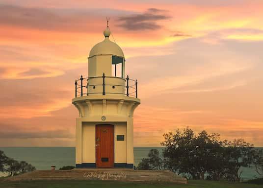 Ballina, Nueva Gales del Sur, Australia