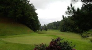 Fraser's Hill Golf Club