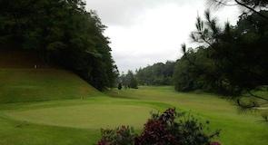 Гольф-клуб «Fraser's Hill»
