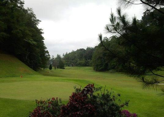 Букіт-Фразер, Малайзія