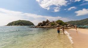 Praia de Yanui