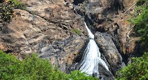 Air Terjun Dudhsagar