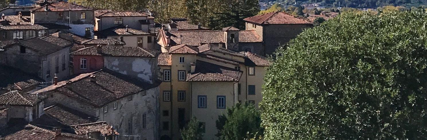 Barga, อิตาลี