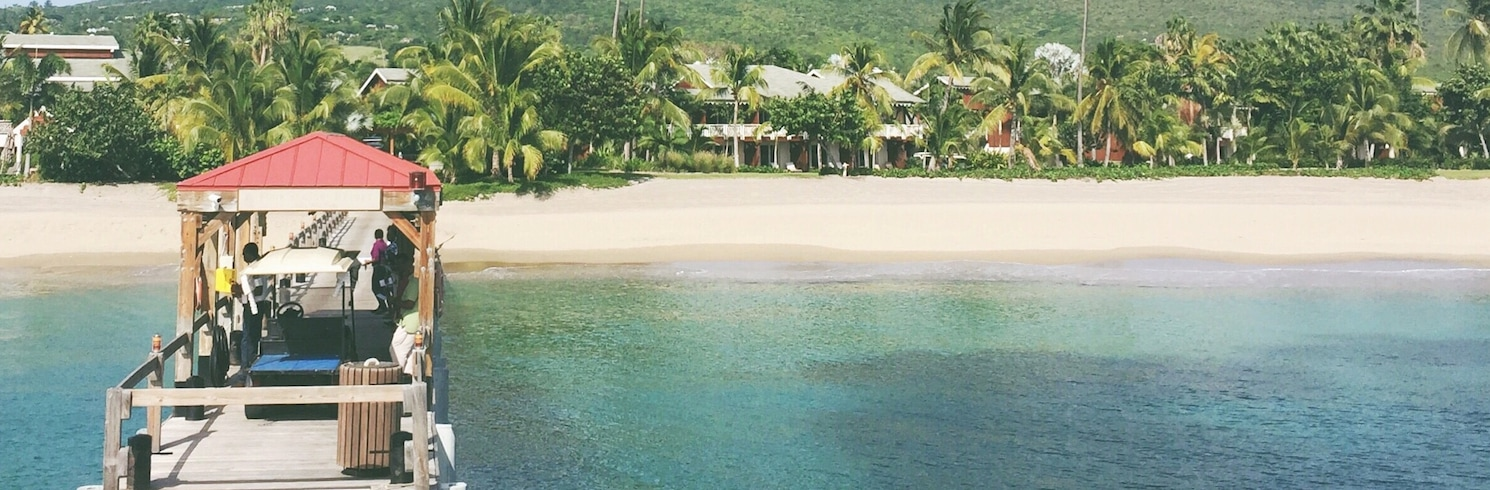 Vaughans, St. Kitts y Nevis