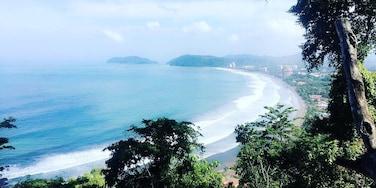 Quebrada Seca, Jaco, Puntarenas, Costa Rica