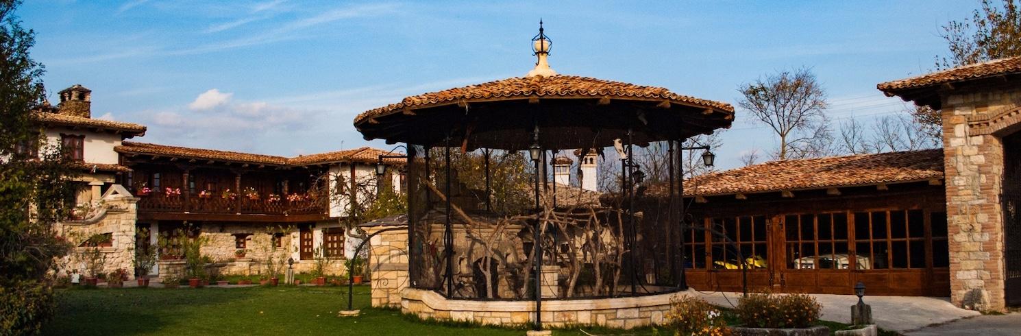 Kalimantsi, Búlgaría