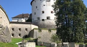 쿠프슈타인 요새