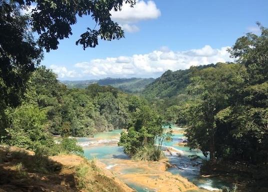 Chisec, Guatemala