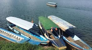 אגם Tuyen Lam