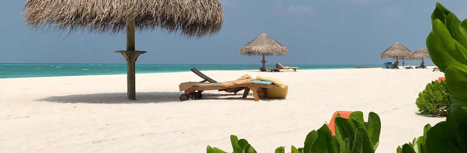 Kanifušis (Fadipolu atolas), Maldyvai