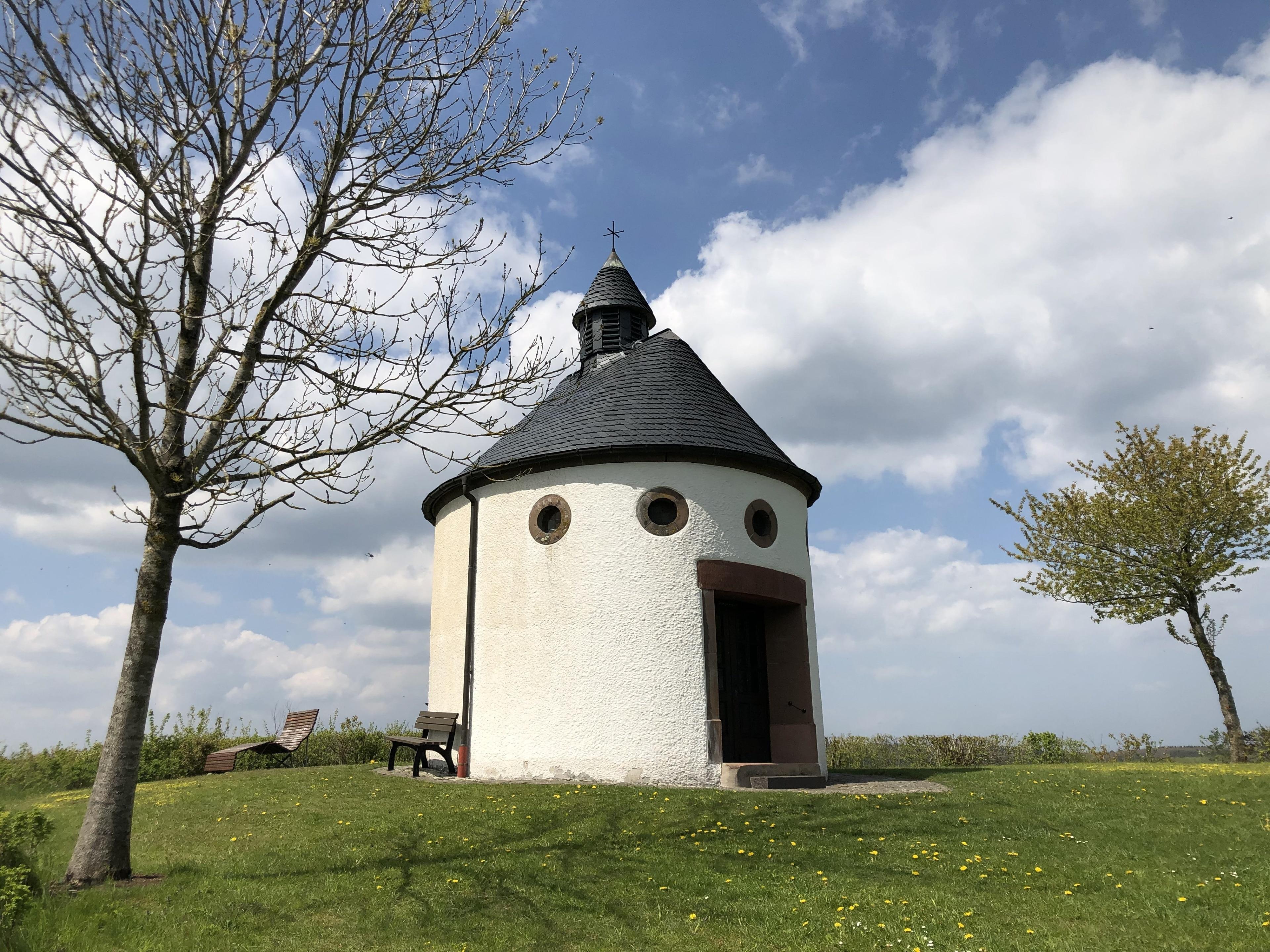 Steffeln, Rhineland-Palatinate, Germany