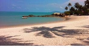 Parai Tenggiri Beach