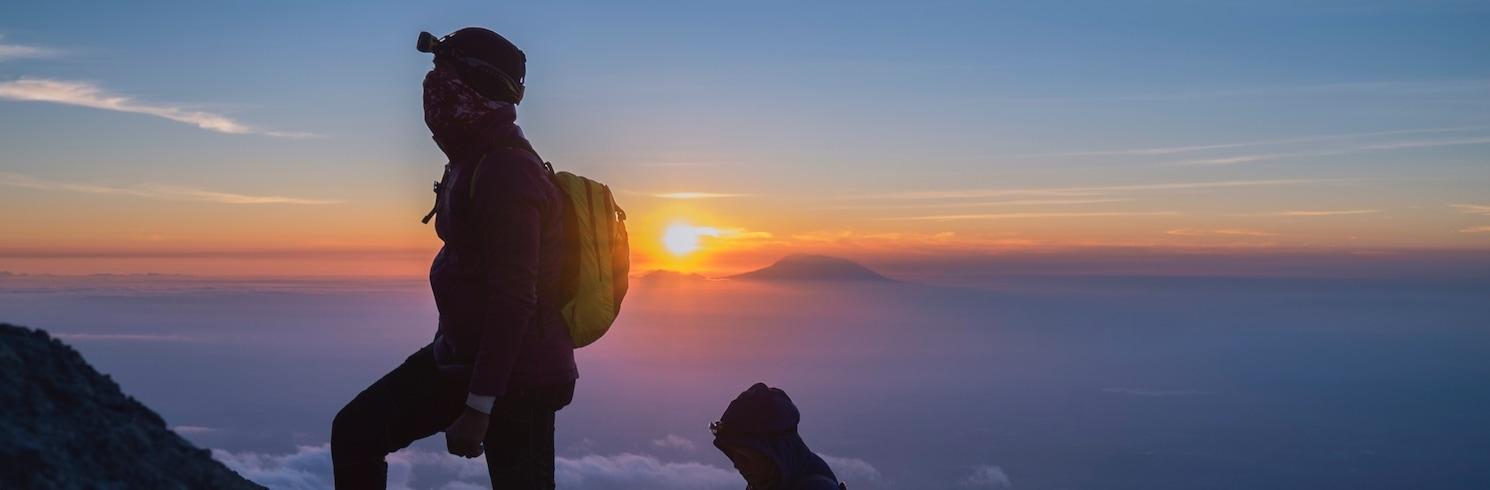 Pakem, Indonesia