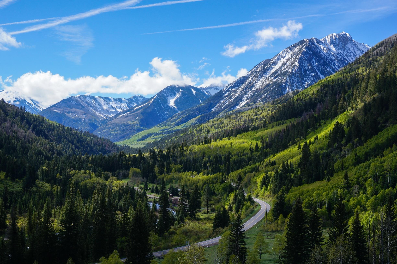 Redstone, Colorado, United States of America