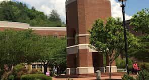 جامعة ويسترن كارولينا