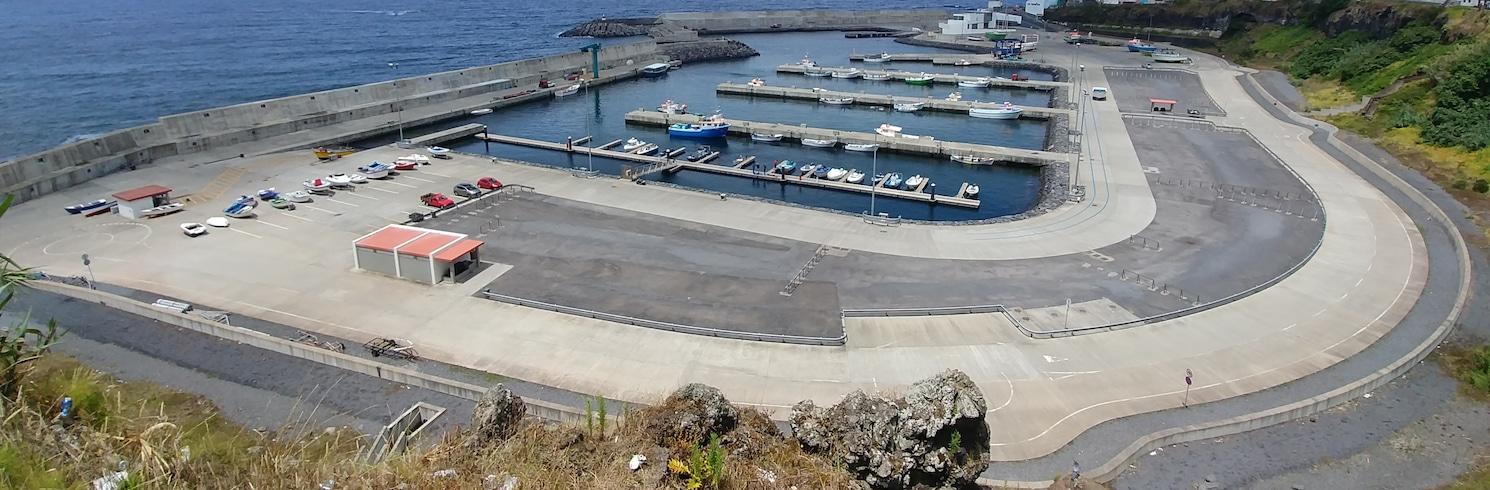 ラーボ デ ペイシェ, ポルトガル