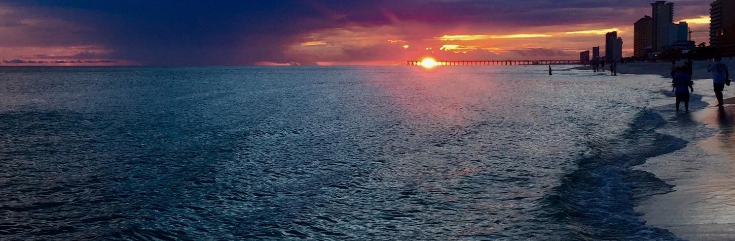 West Panama City Beach, Florida, United States of America