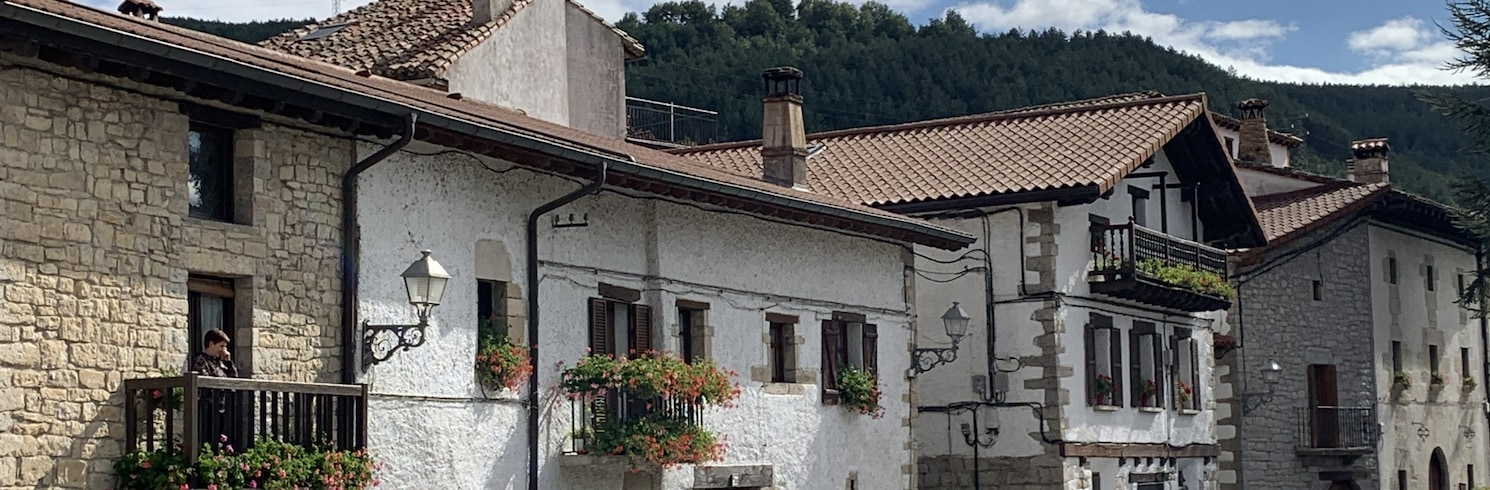 Сораурен, Испания