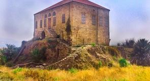Lâu đài Byblos