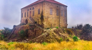 Замок Byblos