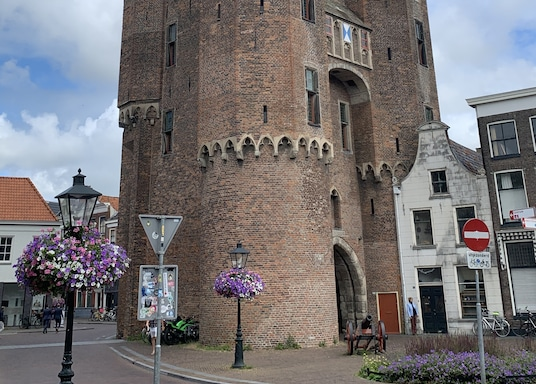 Zwolle, Hollandia