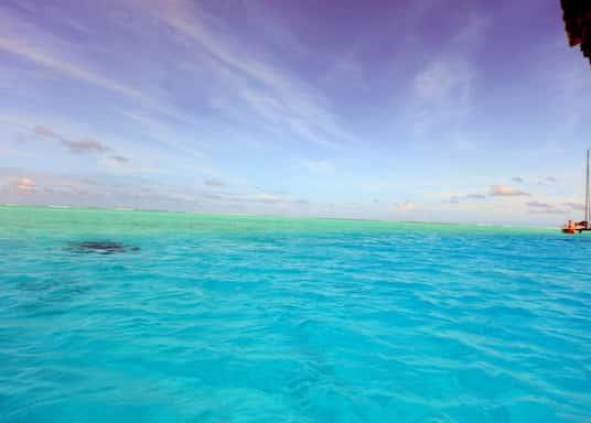 Point Matira, Französisch-Polynesien