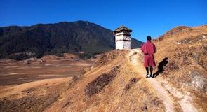 Вангді-Пходранг