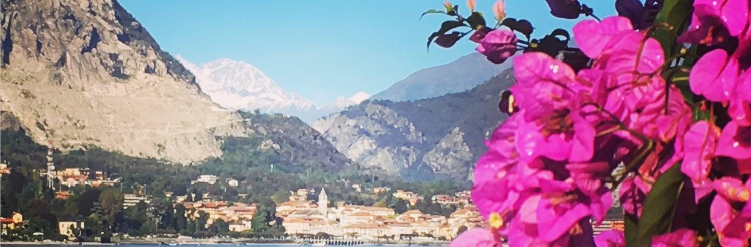 Stresa, İtalya