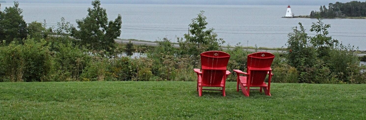 Baddeck, Bang Nova Scotia, Canada