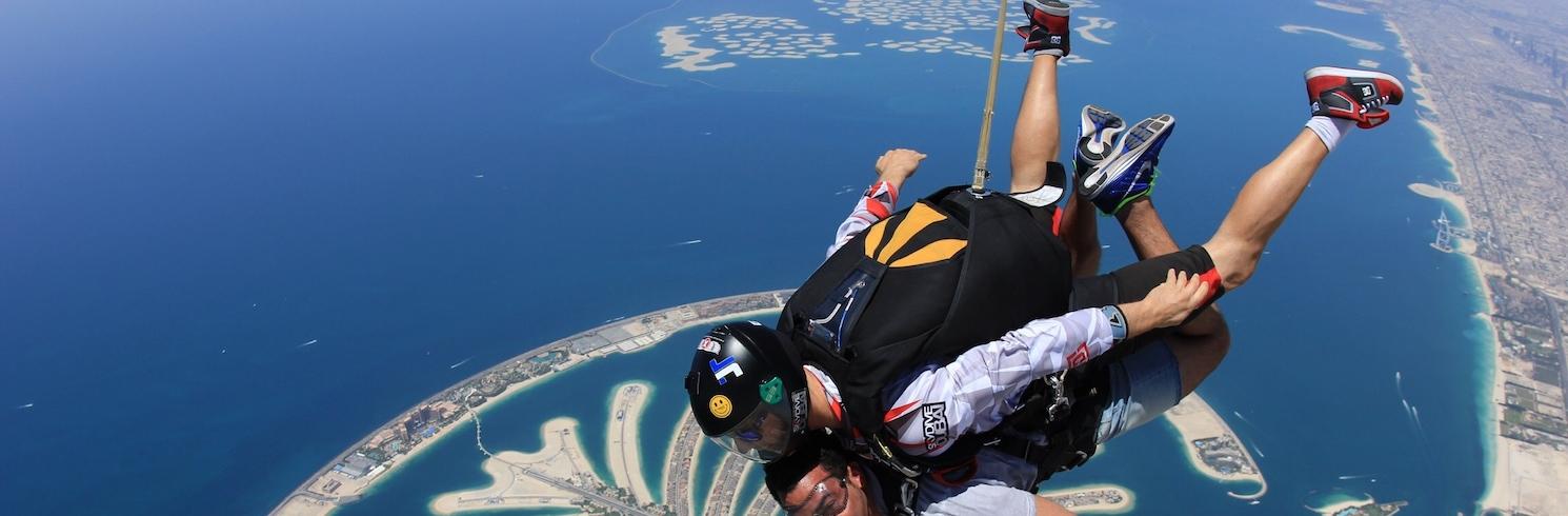Dubai, Förenade Arabemiraten