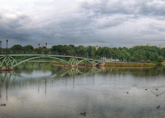 بيريوليوفو, روسيا