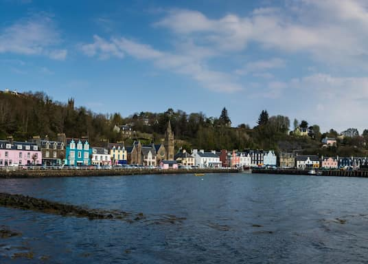 Tobermory, United Kingdom