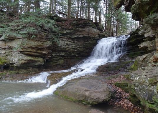 Knox County, Ohio, Amerika Serikat