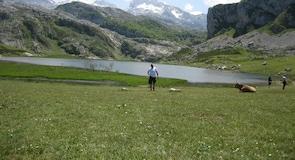 Lakes of Covadonga