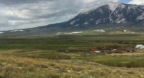 Elnių kalnas